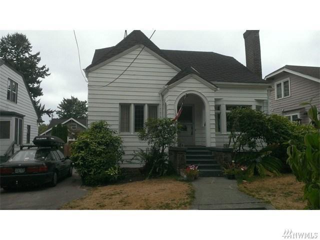 1107 N 50 St, Seattle WA 98103