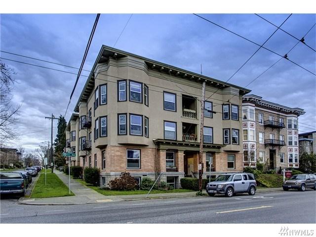 1732 15th Ave #APT 27, Seattle, WA