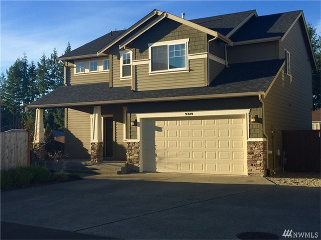 9329 174th St, Puyallup, WA