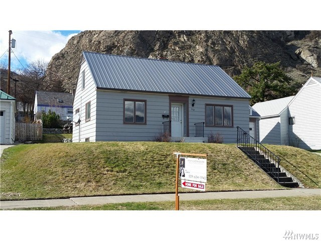 312 Stevens Ave, Coulee Dam, WA