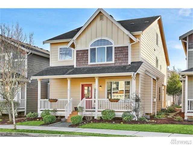 4806 145th Pl, Marysville, WA
