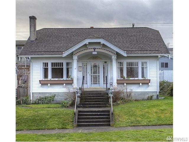 918 N J St, Tacoma, WA