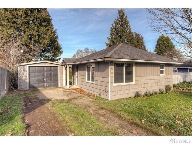8508 S 121st St, Seattle, WA