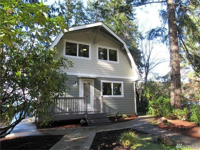 13861 NE North Shore Rd, Belfair WA 98528