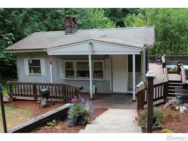 1671 NE Mission Creek Rd, Belfair WA 98528