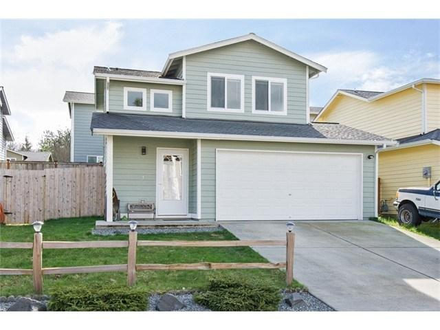 1259 SE Casandra Lp Lp, Port Orchard WA 98366