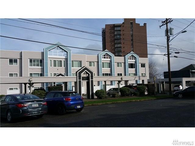 25 N Broadway #APT 308, Tacoma, WA