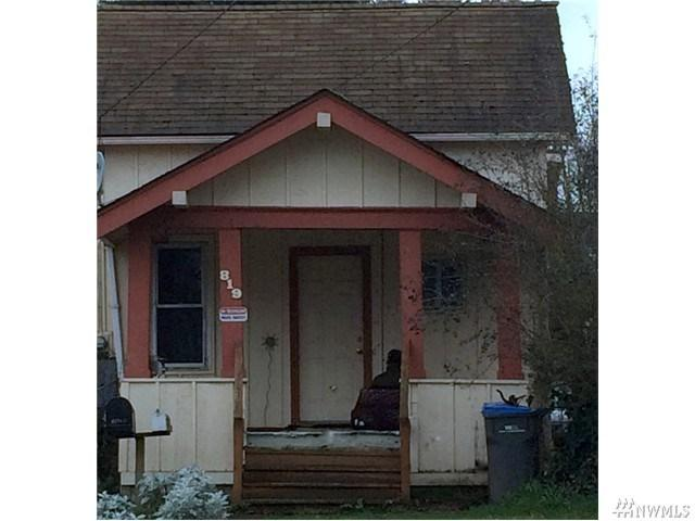 819 Warren Ave, Bremerton, WA