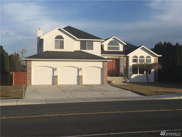 1430 Fairway Dr, Moses Lake, WA