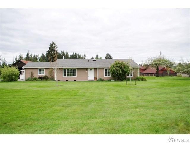 689 Rhoades Rd, Winlock, WA