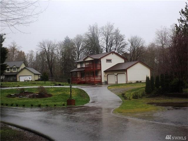 140 NE Maple Wood Ct, Belfair WA 98528