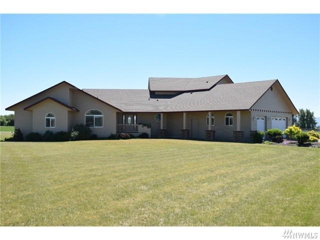 430 Willowbrook Ln, Ellensburg, WA