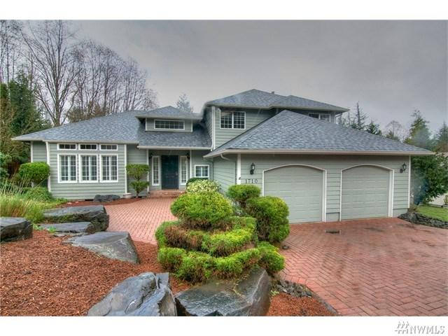 1710 Easthill Pl Olympia, WA 98502