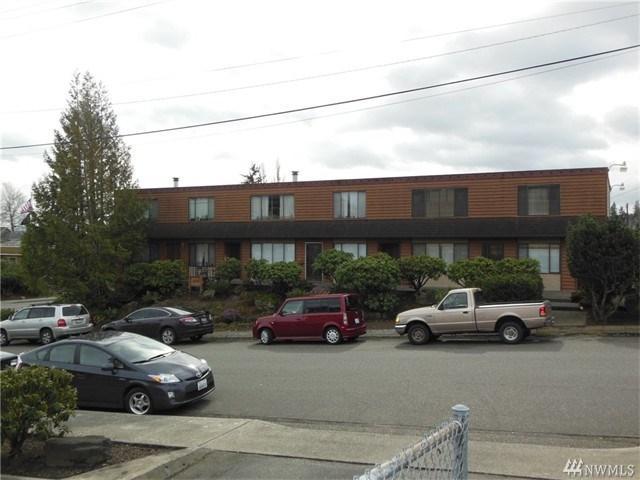 1612 33rd St #APT 106, Everett, WA