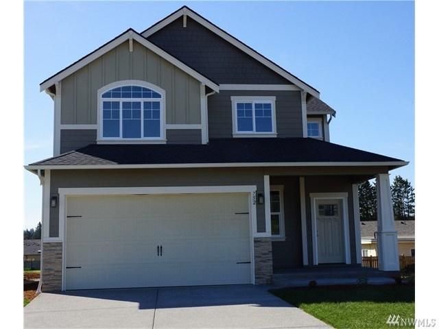 752 Anthem Pl #LOT 7, Pacific, WA