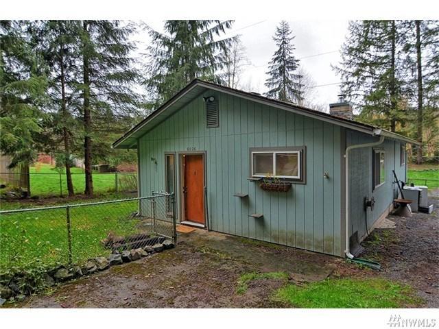 6026 Scherrer Rd, Granite Falls WA 98252