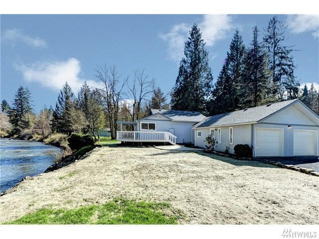 6605 Skinner Rd, Granite Falls WA 98252