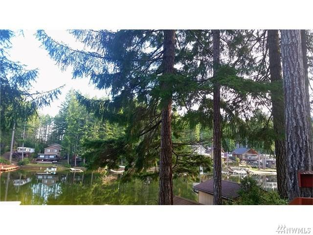 5420 E Mason Lake Dr Grapeview, WA 98546