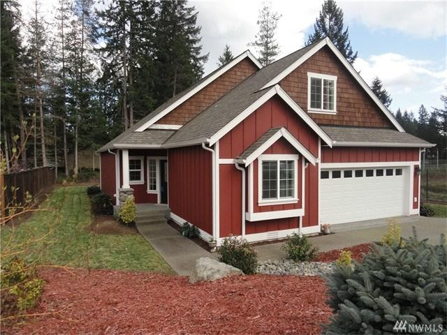 4301 Harris Rd, Port Orchard WA 98366