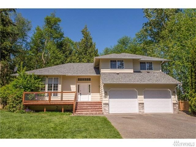 2483 Autumnwood Ct Bellingham, WA 98229