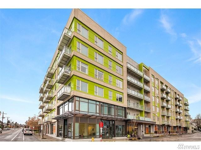 1760 NW 56th St #APT 524, Seattle, WA