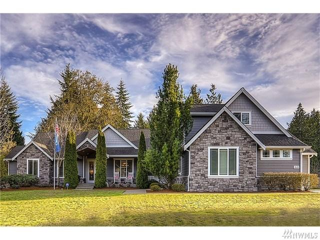7628 Countrywood Dr, Olympia, WA