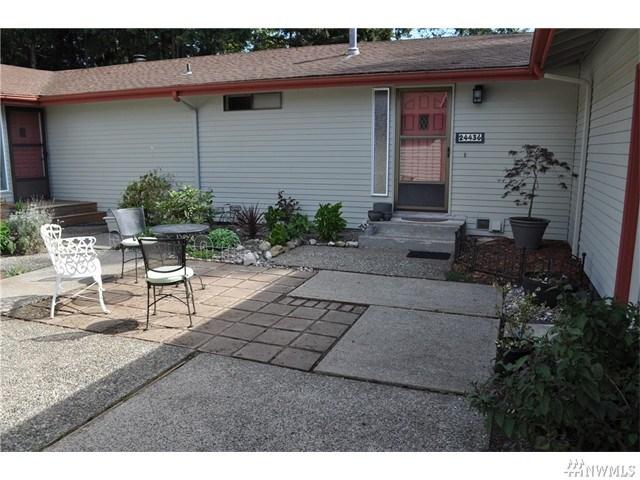 24436 10th Ave, Seattle, WA