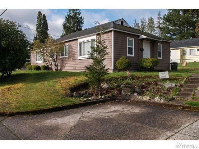 921 52nd St, Everett, WA