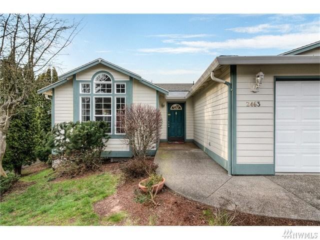 2463 N Narrows Dr, Tacoma WA 98406