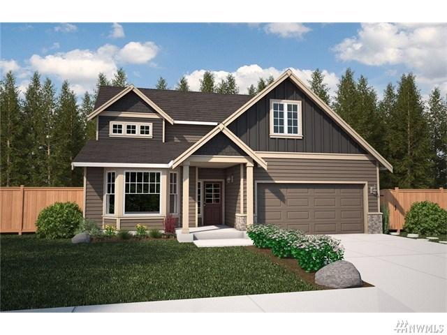 755 Anthem Pl #LOT 10, Pacific, WA