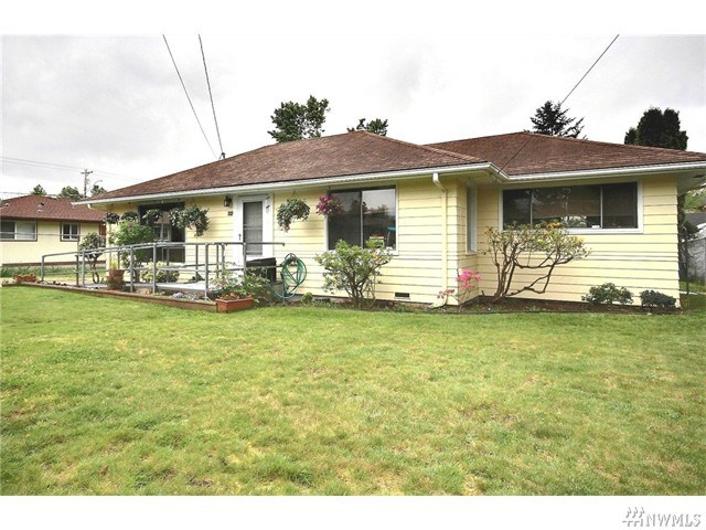 414 116th Pl, Everett, WA