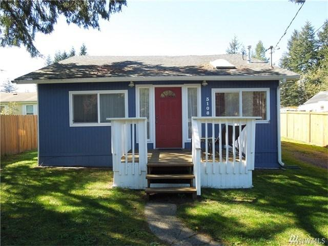 3108 Harris Rd, Port Orchard WA 98366