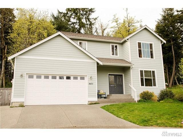 4471 SE Scenic View Ln, Port Orchard WA 98367