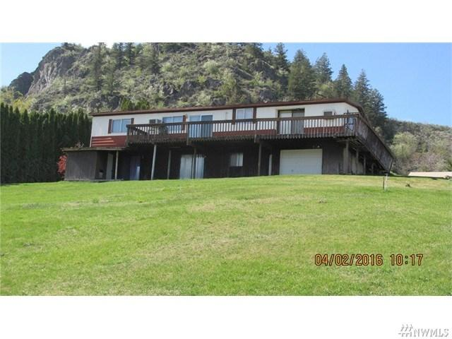 33311 Hwy 97 Oroville, WA 98844