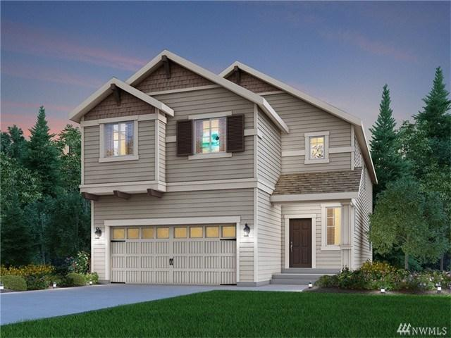 3099 S Christys Crossing Dr, Federal Way WA 98003