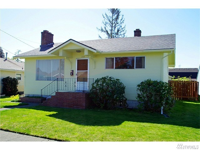1734 Wilson Ave, Enumclaw, WA