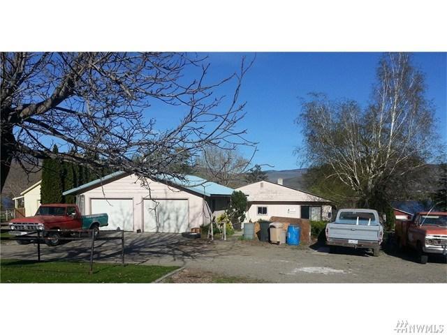 122 Westlake Rd Oroville, WA 98844