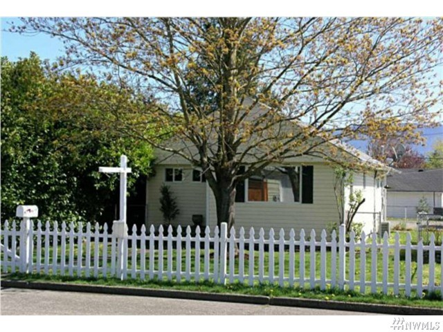 3015 Fredrickson St, Enumclaw, WA