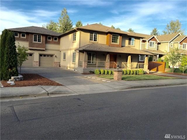 2229 120th Pl, Everett, WA