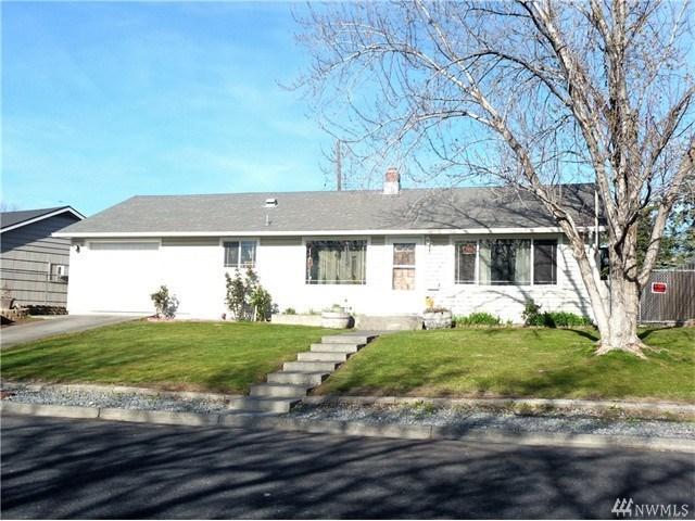 412 N Dale Rd, Moses Lake, WA