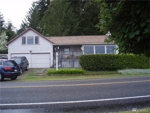 4760 NE North Shore Rd, Belfair WA 98528