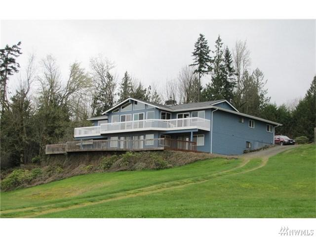 3245 Mt Pleasant Rd, Port Angeles, WA