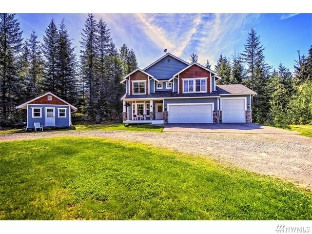 23410 Hidden Valley Rd Granite Falls, WA 98252