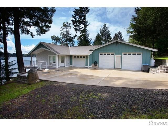2270 E Mason Lake Dr Grapeview, WA 98546