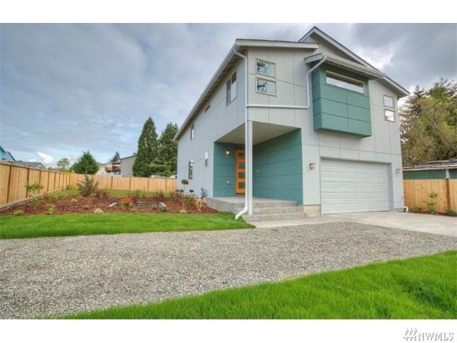 4256 S Cloverdale St, Seattle, WA