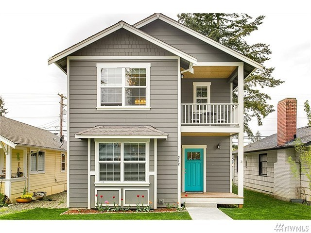 312 S French Ave, Arlington, WA