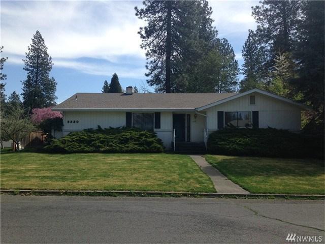 8230 N Pamela St, Spokane, WA