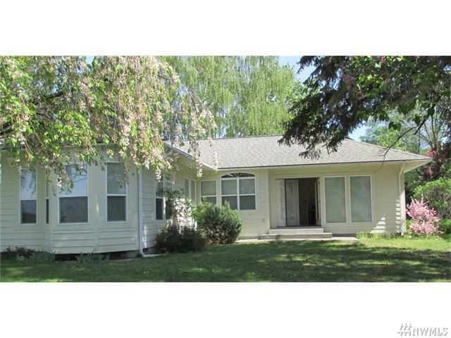 83 Eastlake Rd Oroville, WA 98844
