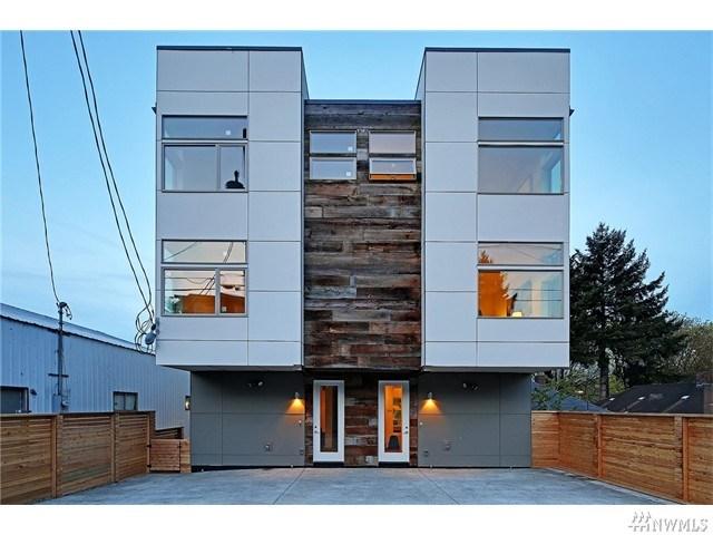 4529 Rainier Ave #APT A, Seattle, WA