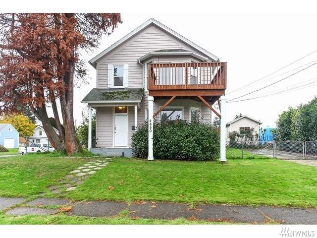 4850 L St, Tacoma, WA